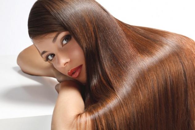 Американские витамины для роста волос