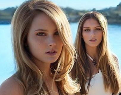 фото перекрасится из блондинки
