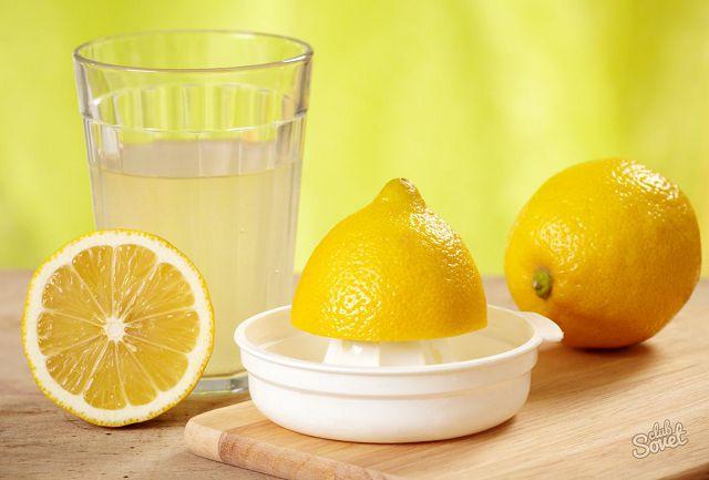 Рецепт для шугаринга с лимоном в домашних условиях 203