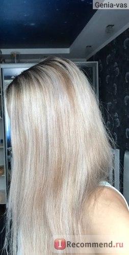 Можно ли осветлить волосы тоникой
