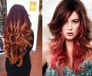Розовые волосы, реально ли это? 37